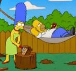 Lazy-Homer