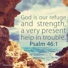 God Our Refuge
