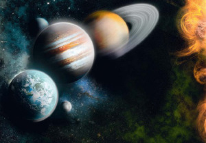 Schepping, intelligent design, evolutie – Ontstaan en ontwikkeling van het leven op aarde  (2)